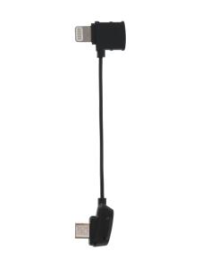 DJI - DJI Mavic RC Cable (Lightning) | Stockmann