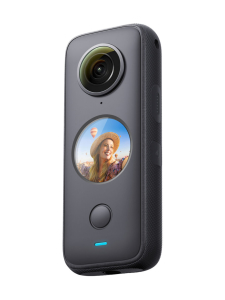 Insta360 - Insta360 ONE X2 -360 actionkamera | Stockmann