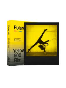 Polaroid Originals - Polaroid Originals 600 Color pikafilmi (Black Yellow Edition) | Stockmann