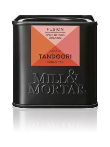 Mill & Mortar - Maustesekoitus Tandoori Luomu 50g | Stockmann
