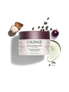 Caudalíe - Vine Body Butter -vartalovoide 225ml | Stockmann