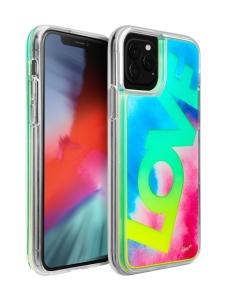 Laut - NEON LOVE iPhone 11 Pro -suojakuori - MULTI | Stockmann