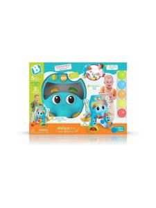 Infantino - INFANTINO 3-in-1 Elefantti puuhakeskus | Stockmann