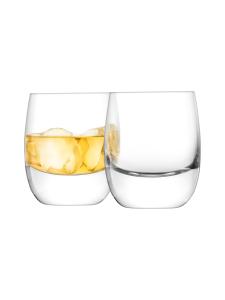LSA International - Viskilasi Bar Whisky Tumbler 275ml 2kpl | Stockmann