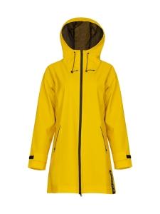 PAIKKA - Human Visibility Raincoat Yellow for Ladies - YELLOW | Stockmann