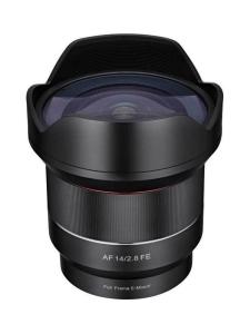 Samyang - Samyang AF 14mm f/2.8 (Sony FE) -objektiivi | Stockmann