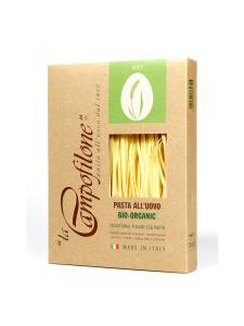 La Campofilone - Pasta BIO Fettuccine 250g | Stockmann