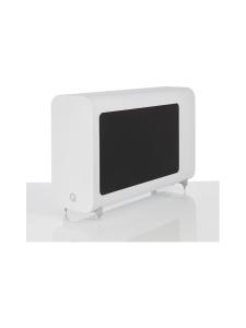 Q Acoustics - Q Acoustics Q3060S aktiivisubwoofer, valkoinen | Stockmann