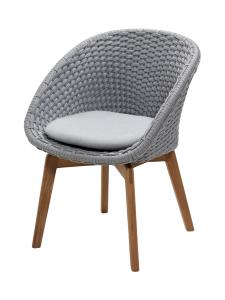 Cane-Line - Peacock-tuoli - VAALEAN HARMAA | Stockmann