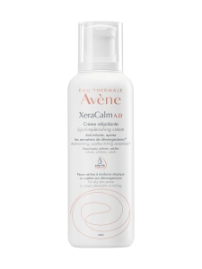 Avène - Avène XeraCalm A.D Lipid-replenishing Cream -steriili hoitovoide kuivalle iholle, 400 ml - null | Stockmann