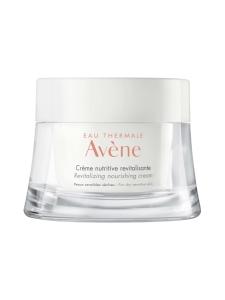 Avène - Avène Revitalizing Nourishing Cream -ravitseva hoitovoide, 50 ml | Stockmann