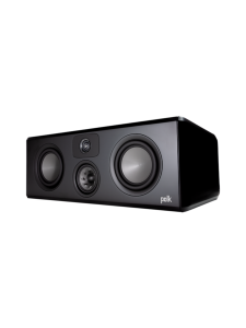 Polk Audio - Polk Audio L400c keskikaiutin, musta - null | Stockmann