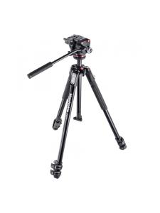 Manfrotto - Manfrotto 190X MK190X3-2W jalusta videopäällä - null | Stockmann