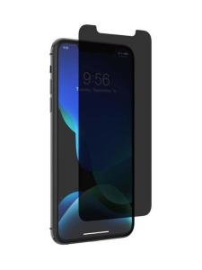 Zagg - InvisibleShield Glass Elite Privacy iPhone Xs Max/11 Pro Max -näytönsuoja | Stockmann