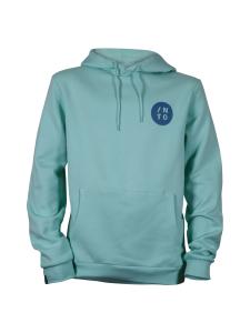 INTO Scandinavian Clothing - Original hoodie mint | Stockmann
