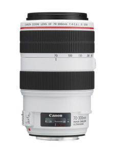 Canon - Canon EF 70-300mm f/4-5.6L IS USM -telezoom | Stockmann