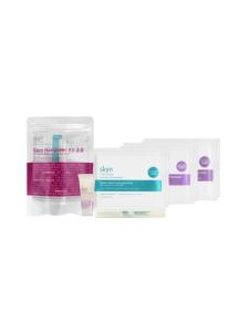 SKYN ICELAND - Skin Hangover Kit 2.0 -väsyneen ihon hoitopakkaus 4 tuotetta | Stockmann