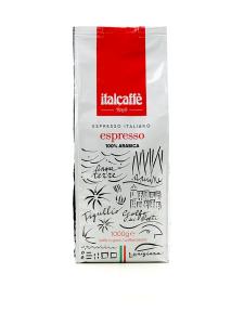 Italcaffé - Kahvi Papu Espr. 100% Arabica 1kg   Stockmann