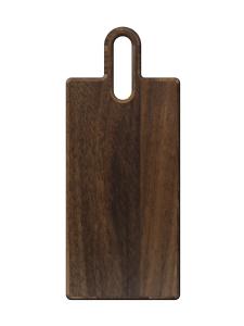 HANNASAARI - Halikko leikkuulauta pähkinä Medium | Stockmann
