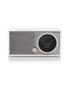 Tivoli - Tivoli Audio Model One Digital GEN.2 valkoharmaa - null | Stockmann