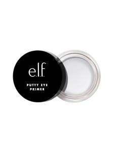 ELF Cosmetics - Putty Eye Primer White -silmämeikin pohjustustuote 5,3g | Stockmann