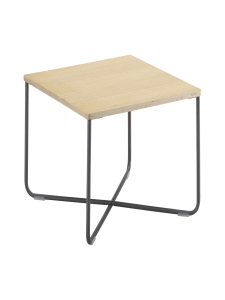 HT Collection - Nordic -sohvapöytä, Vaalea 56 cm x 56 cm - TAMMI | Stockmann