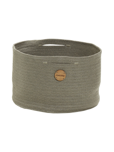 Cane-Line - Soft Rope -kori 40 halk x 23 cm - TAUPE   Stockmann