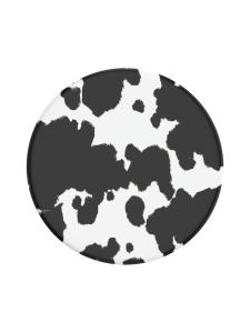 Popsockets - PopGrip It's a Moood -puhelimen pidike - MUSTA-VALKOINEN | Stockmann