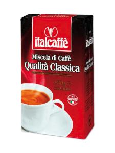 Italcaffé - Kahvi Jauhettu Classica 250g   Stockmann