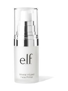 ELF Cosmetics - Mineral Infused Face Primer -meikinpohjustustuote 14ml | Stockmann