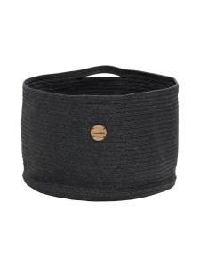 Cane-Line - Soft Rope -kori 50 halk x 34 cm - TUMMA HARMAA | Stockmann