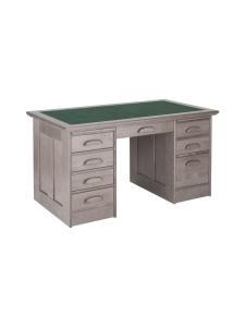 Boknäs - Kirjoituspöytä laatikostoilla - WOOD WASH | Stockmann