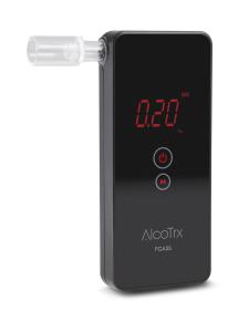 Alcotest - ALCOTRX Alkometri FCA35 - BLACK | Stockmann