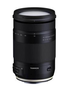 Tamron - Tamron 18-400mm f/3.5-6.3 Di II VC HLD (Canon) | Stockmann