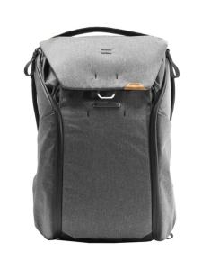 Peak Design - Peak Design Everyday Backpack 30L (v2) kamerareppu - Charcoal | Stockmann