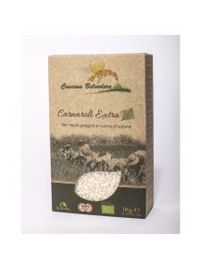 Cascina Belvedere - Risottoriisi Carnaroli Luomu 1kg Cascina Belvedere | Stockmann