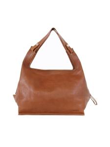 Lumi - Eco Supermarket Bag X-Large Cognac - RUSKEA   Stockmann