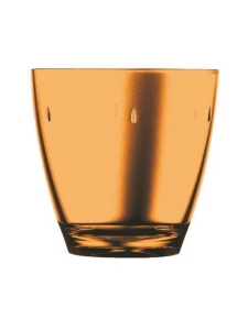 Mepra - Policarbonato-viskilasi 15cl - AMBER | Stockmann