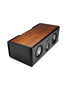 Polk Audio - Polk Audio L400c keskikaiutin, puu - null | Stockmann