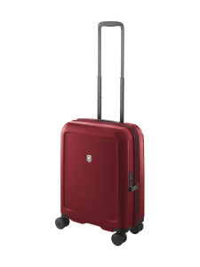 Victorinox Travel Gear - Connex Hardside Carry-on red - PUNAINEN | Stockmann