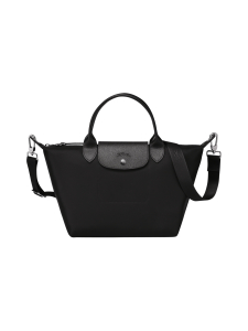 Longchamp - Le Pliage Néo Top handle bag S -Laukku - BLACK | Stockmann