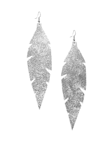 VIAMINNET - Feathers Grande -korvakorut - GLITTER HOPEA | Stockmann