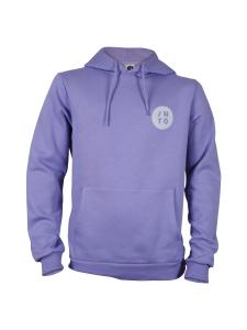 INTO Scandinavian Clothing - Original hoodie purple - VIOLETTI | Stockmann