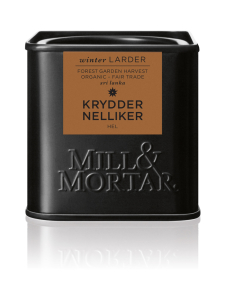 Mill & Mortar - Neilikka Luomu 35g | Stockmann