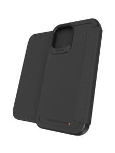 GEAR4 - Wembley Flip iPhone 12 Pro Max -suojakuori - MUSTA | Stockmann