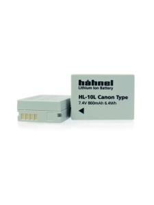 Hähnel - Hähnel HL-10L (Canon NB-10L) akku - null | Stockmann