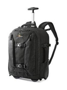 Lowepro - Lowepro Pro Runner RL X450 AW II kamerareppu pyörillä - null | Stockmann