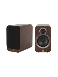 Q Acoustics - Q Acoustics Q3020i hyllykaiutin, pähkinä | Stockmann