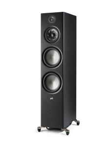 Polk Audio - Polk Audio R700 lattiakaiutin, musta   Stockmann