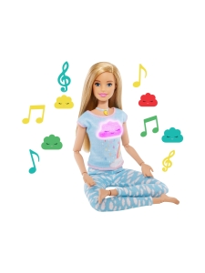 Barbie - MATTEL BARBIE -jooganukke | Stockmann